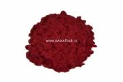 Флок полиамид 0,75 мм 1,7 dtex цвет 8120 wine red
