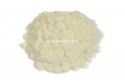 Флок полиамид 0,5 мм 3,3 dtex цвет 8001 raw white