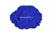 Флок полиамид 0,5 мм 3,3 dtex цвет 8210 blue