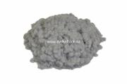 Флок полиамид 0,5 мм 3,3 dtex цвет 8713 light gray