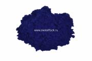 Флок полиамид 0,75 мм 1,7 dtex Цвет 2115 dark blue