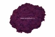 Флок полиамид 1 мм 3,3 dtex Цвет 003 purple