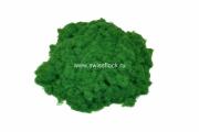 Флок полиамид 1 мм 3,3 dtex Цвет 006 grass