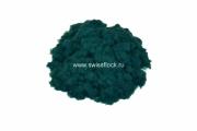 Флок полиамид 1 мм 3,3 dtex Цвет 007 seawave