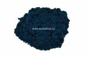 Флок полиамид 1 мм 3,3 dtex Цвет 012 marine