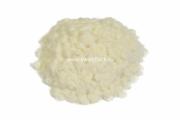 Флок полиамид 1 мм 3,3 dtex Цвет 8001 raw white