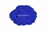 Флок полиамид 1 мм 3,3 dtex Цвет 8210 blue