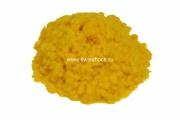 Флок полиамид 1 мм 3,3 dtex Цвет 8400 yellow
