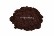 Флок полиамид 1 мм 6,7 dtex Цвет 8530 dark brown