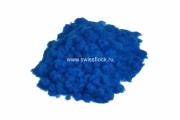 Флок полиамид 1 мм 3,3 dtex цвет 009 blau fluor