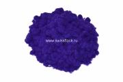 Флок полиамид 1 мм 3,3 dtex цвет 1007 violet fluor