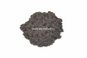Флок полиамид 0,7 мм 1,7 dtex silver